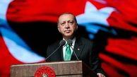 اردوغان: آرامش را به ادلب بازگرداندیم