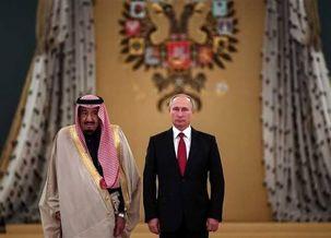 دیدار ولیعهد عربستان و رئیس جمهور روسیه در ریاض
