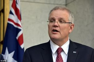 استرالیا خود را از موضوع جنگ با ایران بیرون کشید