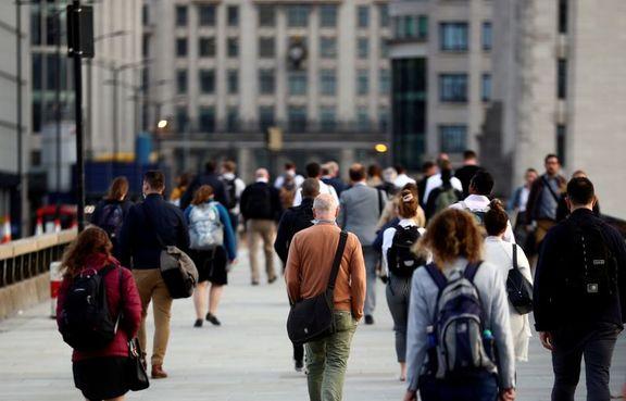 رشد 1.3 درصدی اقتصاد بریتانیا در سه ماه چهارم سال 2020