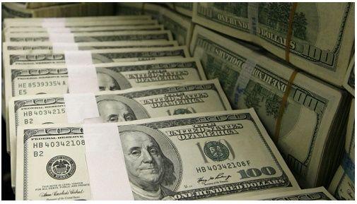 بانکهای مرکزی جهان ذخایر دلاری خود را کاهش دادند