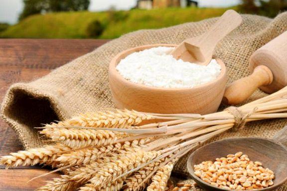 قیمت آرد سفید، ذرت و سوخاری در بازار