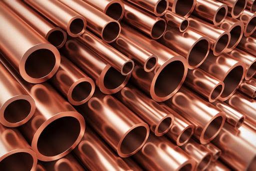 رشد قیمت مس در بورس فلزات لندن