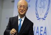 یوکیا آمانو رئیس آژانس بینالمللی انرژی اتمی درگذشت