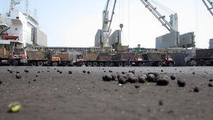 اثرات ممنوعیت صادرات سنگ آهن در سال 99 بر صنایع فولادی