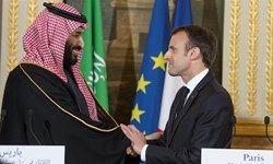 فرانسه بمباران یمن را محکوم کرد