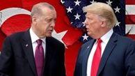 هشدار ترامپ به اردوغان درباره مداخله در لیبی