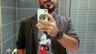 نوید محمدزاده: اینجا فقط من حرف می زنم بهت میگم این رو پاک کن/نوید محمدزاده یک عکاس را مجبور به پاک کردن عکس خود می کند