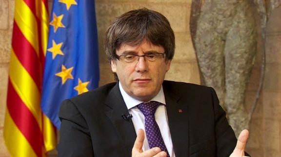 یواخیم تورا به عنوان رئیس دولت کاتالونیا جایگزین پوجدمون شد