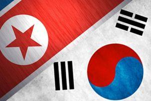 دیدار نابهنگام رهبر کره شمالی و رئیس جمهور کره جنوبی