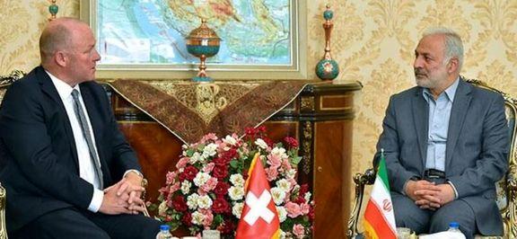 اروپاییها در قبال ایران بدعهدی کردهاند
