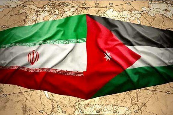 تاکید بر توسعه روابط ایران و اردن در گفت و گوی تلفنی وزرای خارجه دو کشور