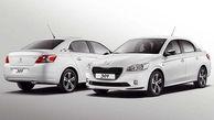 تولید انبوه پژو 301 در آینده / ایران خودرو و سایپا 77 میلیون دلار صرفه جویی ارزی کردند