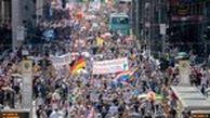 بحران تصمیمگیری در کابینه آلمان بعد از اعتراضات علیه محدودیتها