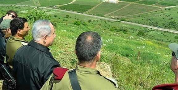 فلسطین به تغییر لحن آمریکا درباره جولان اشغالی واکنش نشان داد
