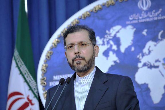 سخنگوی وزارت خارجه: مذاکرات حتما انجام خواهد شد