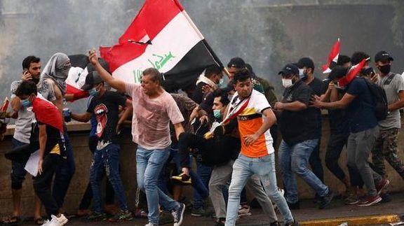 درخواست مرزبانی های ایران از زائران کربلا برای به تعویق انداختن سفر خود به عراق