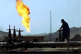 صادرات نفت از جنوب عراق افزایش یافت