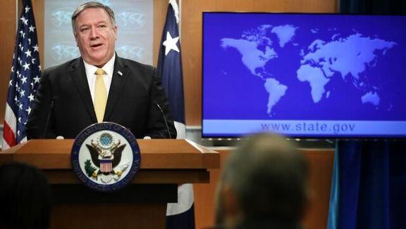 آمریکا به روند مذاکره با کره شمالی امیدوار است