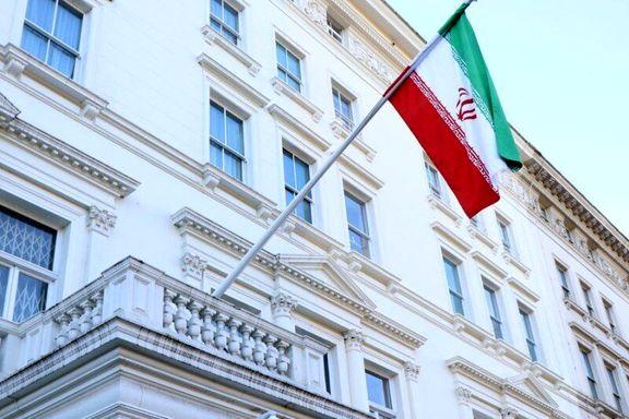 ایران را موضوع مذاکره با سایر کشورهای منطقه قرار ندهید