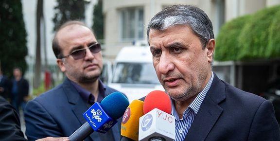 حادثه قطار زاهدان تروریستی نبود / مدیریت استان در حال بررسی دلیل بازشدن پیچهاست
