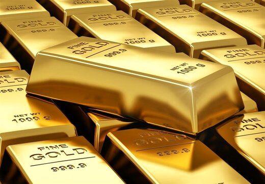 قیمت جهانی طلا به ۱۴۹۹ دلار و ۱۵ سنت رسید