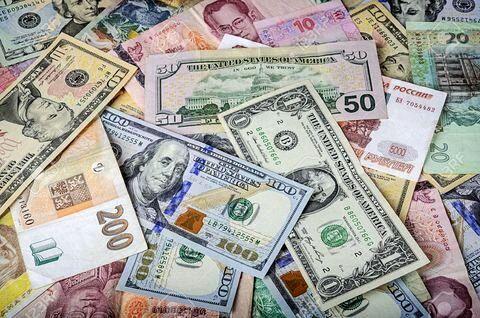 جدیدترین قیمت رسمی ارزها/ نرخ رسمی ۲۴ ارز کاهش یافت