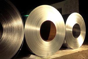 اروپا تا سال 2021 واردات فولاد را اجرا می کند