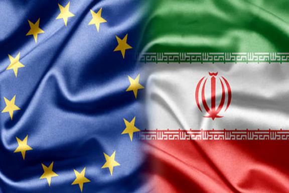 اتحادیه اروپا ضربالاجل ۶۰ روزه ایران برای برجام را رد کرد