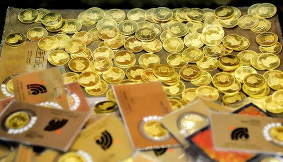 قیمت سکه به ۹ میلیون و ۴۹۰ هزار تومان رسید