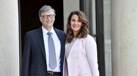جدایی زوج میلیارد پس از ۲۷ سال زندگی