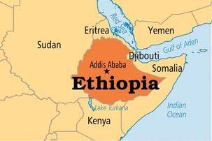 درگیری شدید در اتیوپی ۲۱ کشته داشت