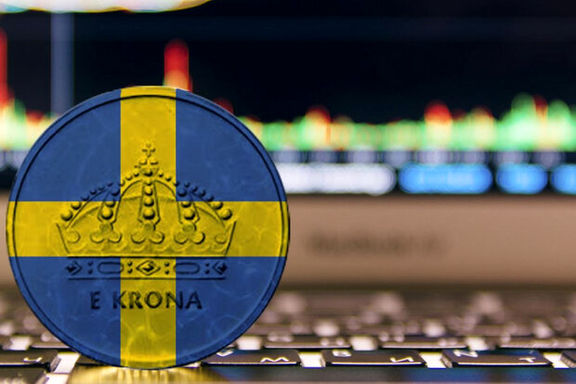 برنامه گام به گام سوئد برای جایگزینی کرون با ارز دیجیتالی »ای کرونا»