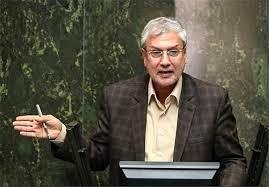 حرف های ربیعی در جلسه استیضاح مجلس شورای اسلامی + فیلم
