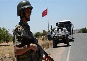 ترکیه نیروهای کماندو خود را به نقاط مرزی سوریه اعزام کرد