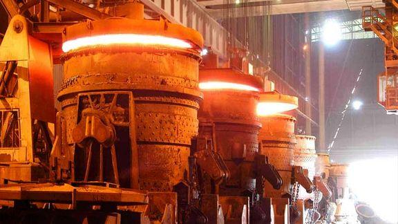 صنعت فولاد با چالش تامین مواد اولیه رو به رو است/ تمرکز دولت در حوزه فولاد بیشتر شده است