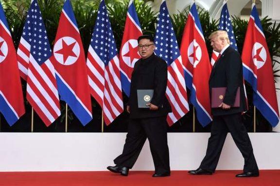 رهبر کره شمالی متعهد به «خلع سلاح هسته ای» شده است