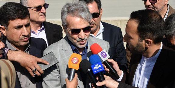سازمان بودجه از تکمیل یک فاز از آزادراه تهران شمالی تا پایان سال خبر داد
