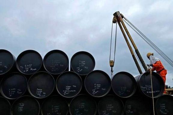 قیمت نفت سقوط کرد/ هربشکه  ۶۲ دلار و ۶۴ سنت