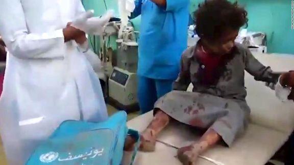 کشتار دانش آموزان یمنی در صحن شورای امنیت / شورای امنیت خواستار تحقیقات موثق شد