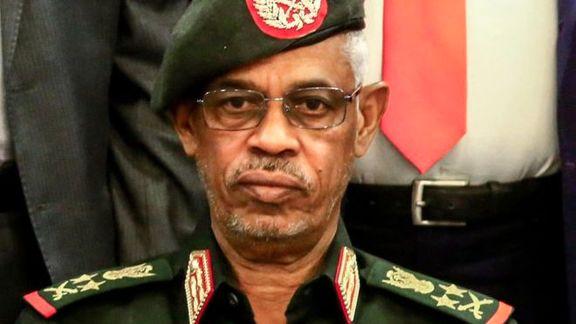 رهبر کودتای سودان استعفا کرد / معاون وزیر دفاع جانشین وی شد