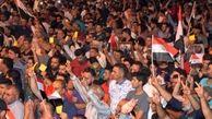 عراقی ها هم علیه دولت کشور خود به خیابان آمدند