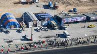 چین مرزهای خود را در حالت قرنطینه قرار داد تا بیماری کرونا را کنترل کند