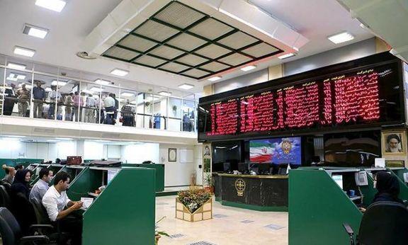 ارزش معاملات بازار از مرز 27 هزار میلیارد تومان عبور کرد