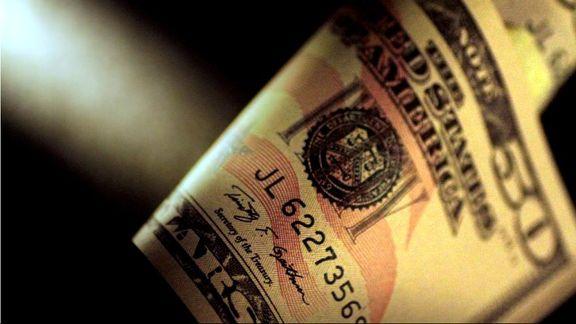 شاخص چشم انداز مالی آمریکا افزایش یافت