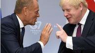 نارضایتی اروپا بابت سیاست های انگلیس