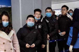ورود تمام اتباع چین به ایران ممنوع شد