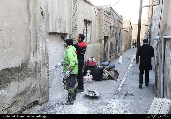 500 خرده فروش مواد مخدر بازداشت شدند / 70 خانه در قالب 500 اتاق پلمپ شدند