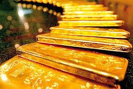 کاهش قیمت طلا در پی رشد ارزش دلار آمریکا
