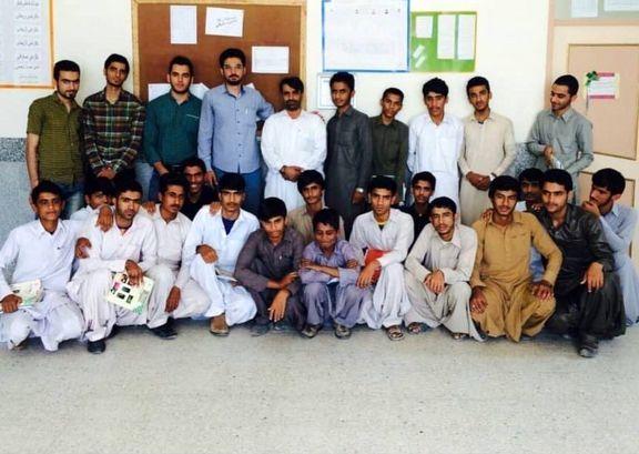 شاهکار دانش آموزان سیستان و بلوچستانی در کنکور